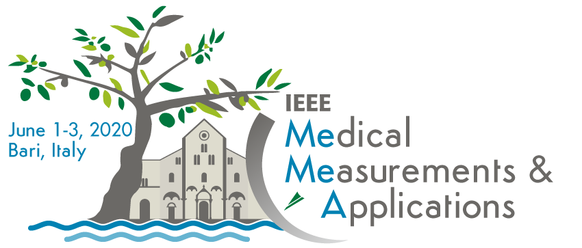 15th IEEE International Symposium on Medical Measurement and Applications (MeMeA 2020)