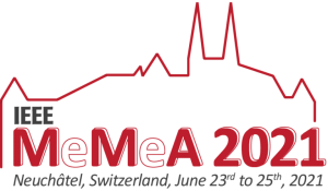 16th edition of IEEE International Symposium on Medical Measurements and Applications (MeMeA 2021)