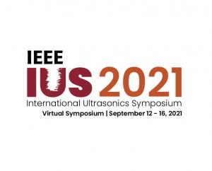 IEEE International Ultrasonics Symposium (IUS) 2021